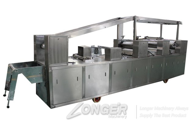Industrial Biscuit Production Line for Sale