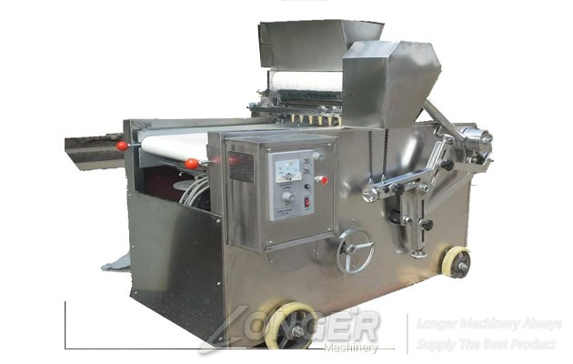 Stainless Steel Biscuit Cookie Machine for Sale
