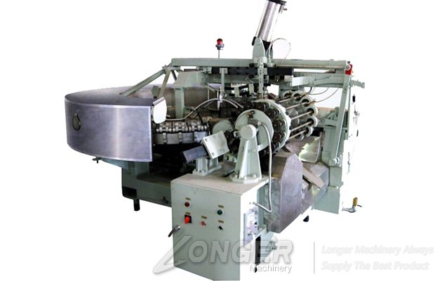 Hot Sale Ice Cream Cone Processing Machine With CE Approved
