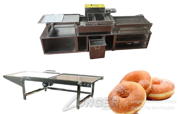 2F Donut Series Product Line for Sale