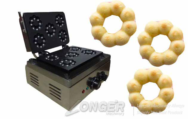 Excellent Performence Donut/Cake/Small food Making Machine for Sale