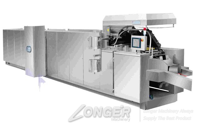 LG-39 Gas Type Wafer Heating Oven for Sale