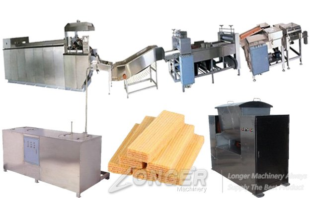 LG-39 LONGER Electric Type Wafer Production line
