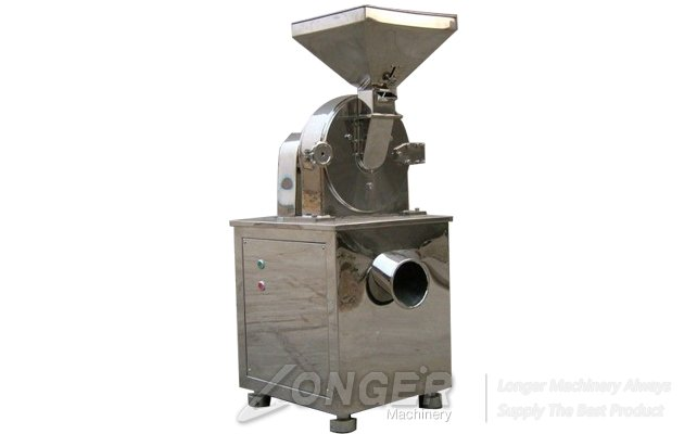 CE Approved Food Grinding Machine