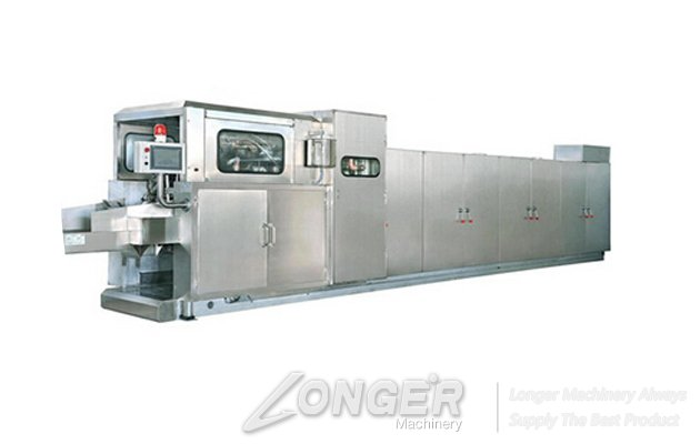 Wafer Automatic Gas Oven for Sale