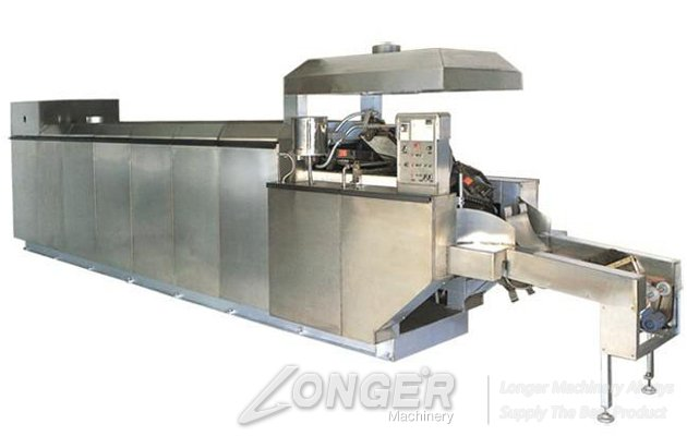 LG-45 Fully-Automatic Electric Type Heating Oven