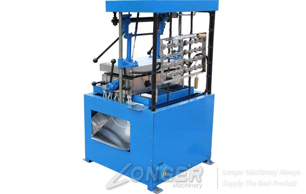 Best Price CE Approved Commercial Ice Cream Cone Machine