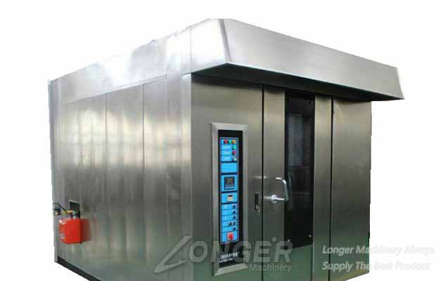 Large Electric Commercial Cookies Oven
