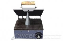 Hot Sale 1 head Ice Cream Cone Machine