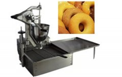 High Configuration Manual Desktop Donuts Making Machine for Sale