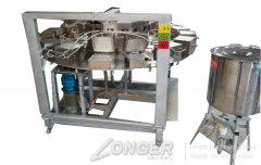 China Ice Cream Cone Making Machine production line for Sale