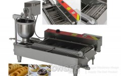 LGP-12 High Quality Donut Maker Machine