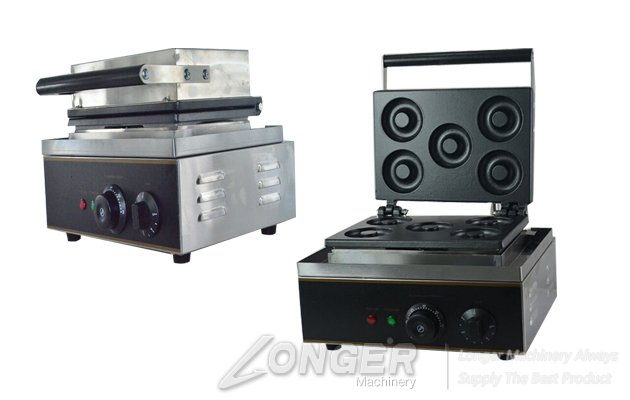 manual donuts making machine for as for this machine is 220v 50hz so if we want to use the 380v power we should be according to the wiring diagram in the manual
