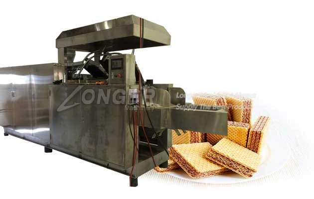 wafer heating oven